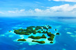 Palau islands from above - 79520913