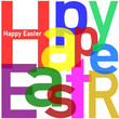Happy easter  #150309-01
