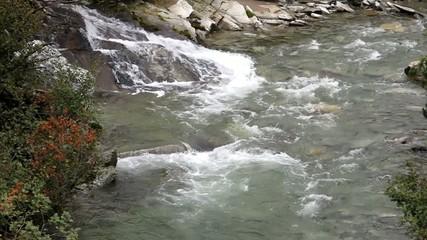 Mountain Creek - Torrente (Grigioni - Switzerland)