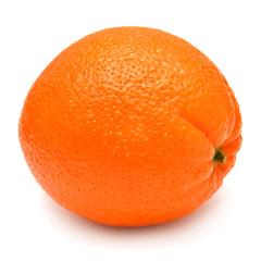 Closeup of orange