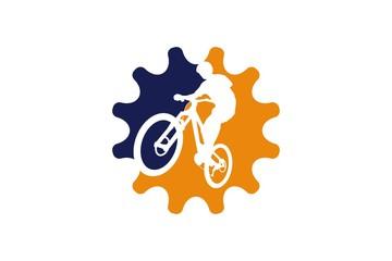 mountain biking ver. 15