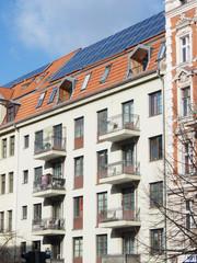Solardach Altbau Berlin