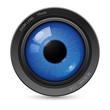 Camera eyes lens