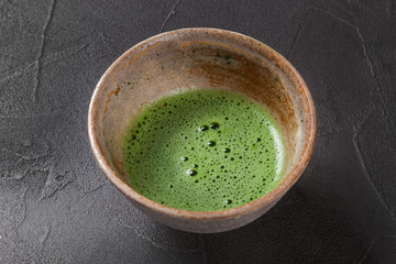抹茶 茶道  Powdered green tea tea ceremony Japan