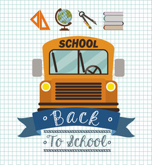 school desing vector illustration.