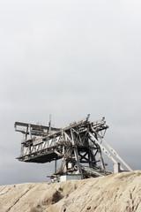 Tagebau