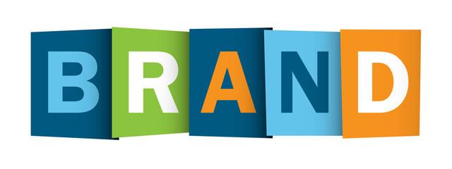 BRAND icon (marketing advertising image branding pr)