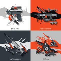 Weapon Design Concept