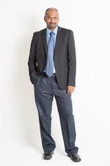 Indian businesspeople in formalwear