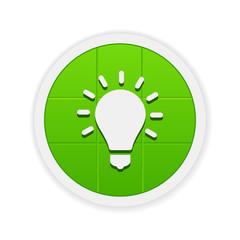 Vector App Button
