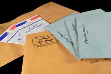 france : prochaines élections
