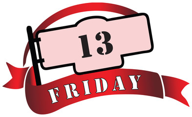 Banner by Friday the 13th