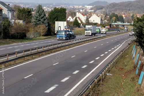 Autoroute Forbach - 79560537