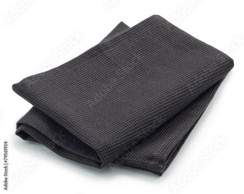 canvas print picture Cotton napkin