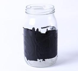 Jar for coins