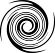 Espiral negra - 79563588
