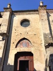 sirmione - chiesa