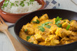 Chicken curry - 79568933