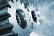 aerospace titanium cogwheels and gear parts