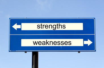 swot analysis strenghts and weaknesses