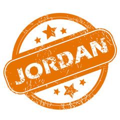 Jordan grunge icon