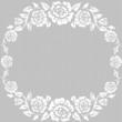 lace vintage background