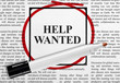 Help wanted - 79581331