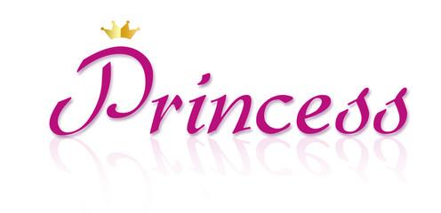Princess Prinzessin Text