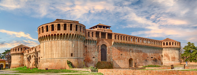 Fortress of Imola