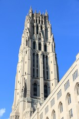Riverside Church, New York