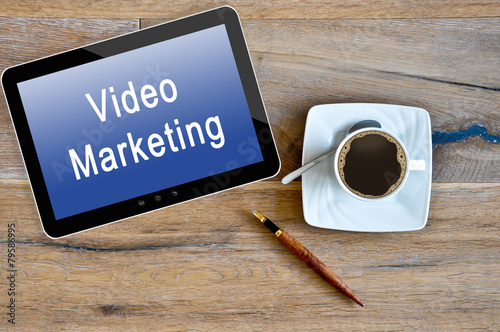 video marketing - 79586995