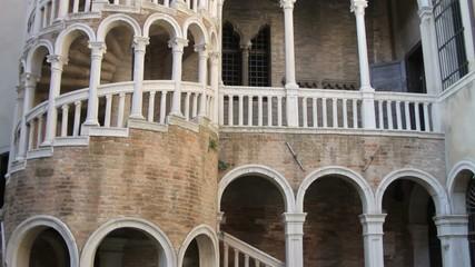Contarini del Bovolo: The Snail House of Venice