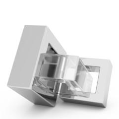3d rendering unity symbol