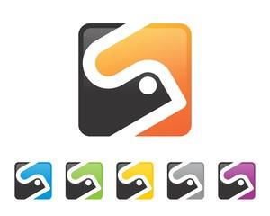 pigeon bird eagle logo 68