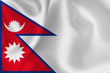 ネパール  国旗 旗