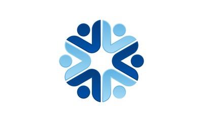 unity united community logo icon