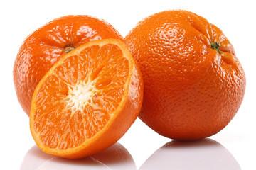 Tangerine citrus group