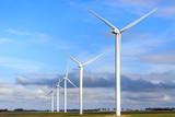 Éoliennes - Amiens