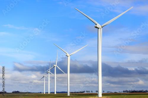 Éoliennes - Amiens - 79614386