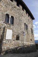 Castello e Meridiana, Gorizia