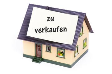 Haus im Verkauf