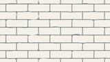 Fototapety Bricks seamless texture