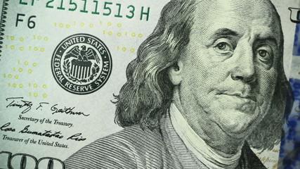 macro shot united states dollars part 1 of 4