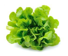 Salad leafs