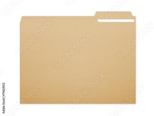 Folder File - 79624133