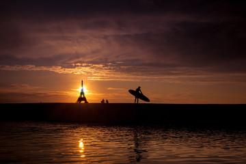 surf paris