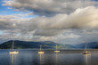River Clyde at Gourock - 79627141