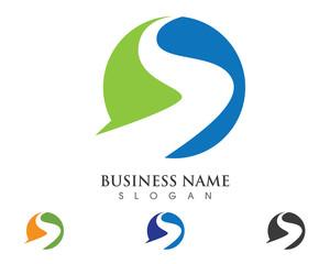 S River Logo 2
