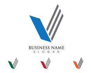 V Finance Logo 1