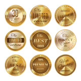 Golden labels set - 79630363